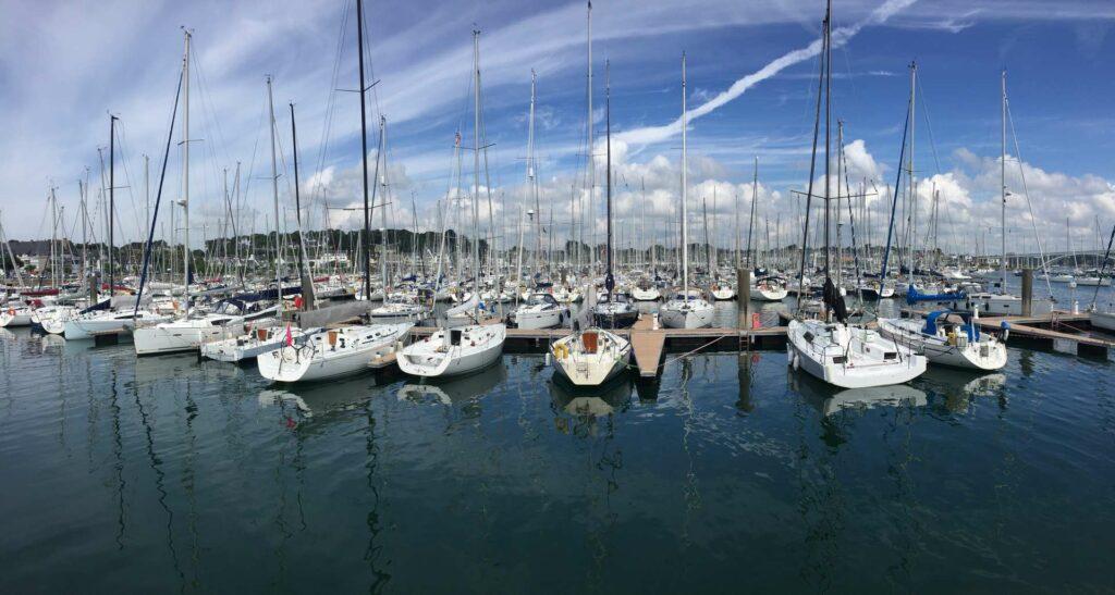 port de la trinité sur mer