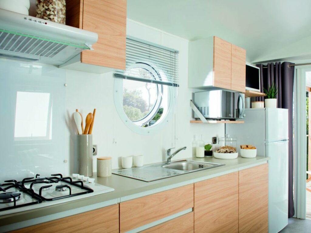 mobil-home cottage confort plus